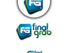 #108 for Design a Logo for FinalGrab af iaru1987
