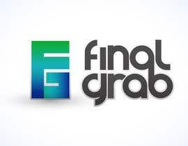 Nro 14 kilpailuun Design a Logo for FinalGrab käyttäjältä jonapottger
