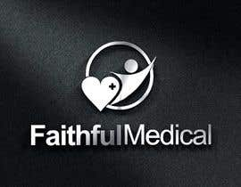 #163 for Design a Logo for Medical Site af ronalyncho