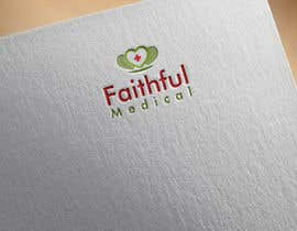 #126 for Design a Logo for Medical Site af bagas0774