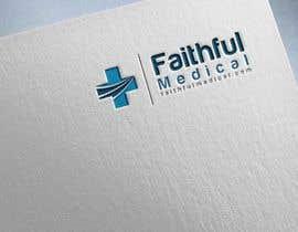 #99 cho Design a Logo for Medical Site bởi magepana