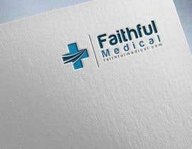 #99 for Design a Logo for Medical Site af magepana