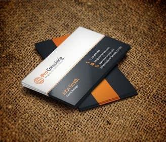 Nro 2 kilpailuun Business cards käyttäjältä basselattia