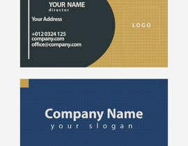 #14 for Business cards by wakecrs