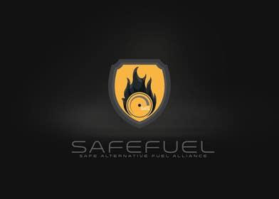 Nro 45 kilpailuun Design a Logo for SAFEFUEL käyttäjältä hbucardi