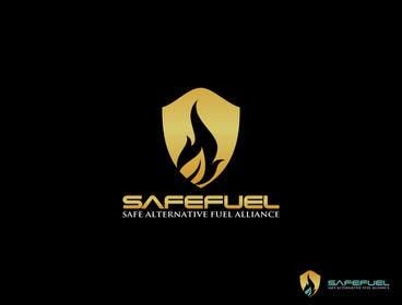 Nro 7 kilpailuun Design a Logo for SAFEFUEL käyttäjältä eugentita