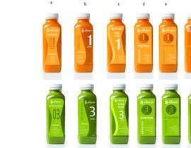 marsmag74 tarafından I need some Graphic Design for Bottle Labels for a Juice Company için no 30