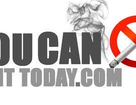#17 untuk Design Logo for YouCanQuitToday.com oleh salvamagno