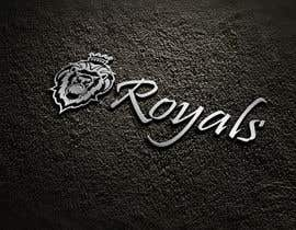 #50 for LOGO degin for 'Royls' - Beard oil! af parikhan4i