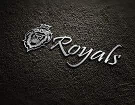 #50 untuk LOGO degin for 'Royls' - Beard oil! oleh parikhan4i