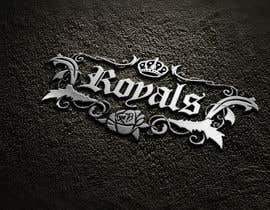#53 for LOGO degin for 'Royls' - Beard oil! af parikhan4i
