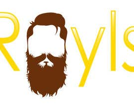 #42 for LOGO degin for 'Royls' - Beard oil! af pogorellov