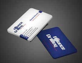 #77 untuk Design some Business Cards for Drilling Riggs oil & gas oleh imtiazmahmud80