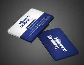 #88 untuk Design some Business Cards for Drilling Riggs oil & gas oleh imtiazmahmud80