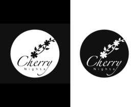 #90 for Design a Logo for Cherry Nights af vicos0207
