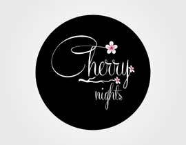 #143 for Design a Logo for Cherry Nights af benjidomnguez