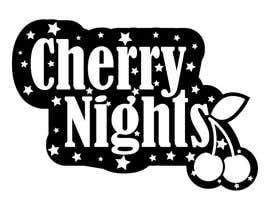 Raveg tarafından Design a Logo for Cherry Nights için no 101
