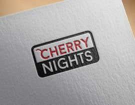 rana60 tarafından Design a Logo for Cherry Nights için no 98