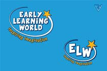 Contest Entry #14 for Design a Logo for Early Learning World