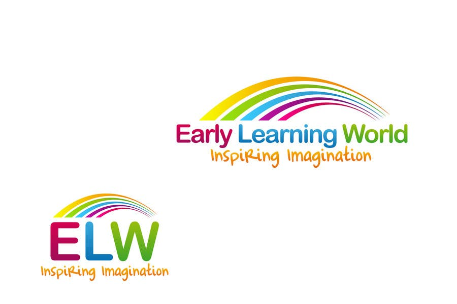 #26 for Design a Logo for Early Learning World by Designer0713