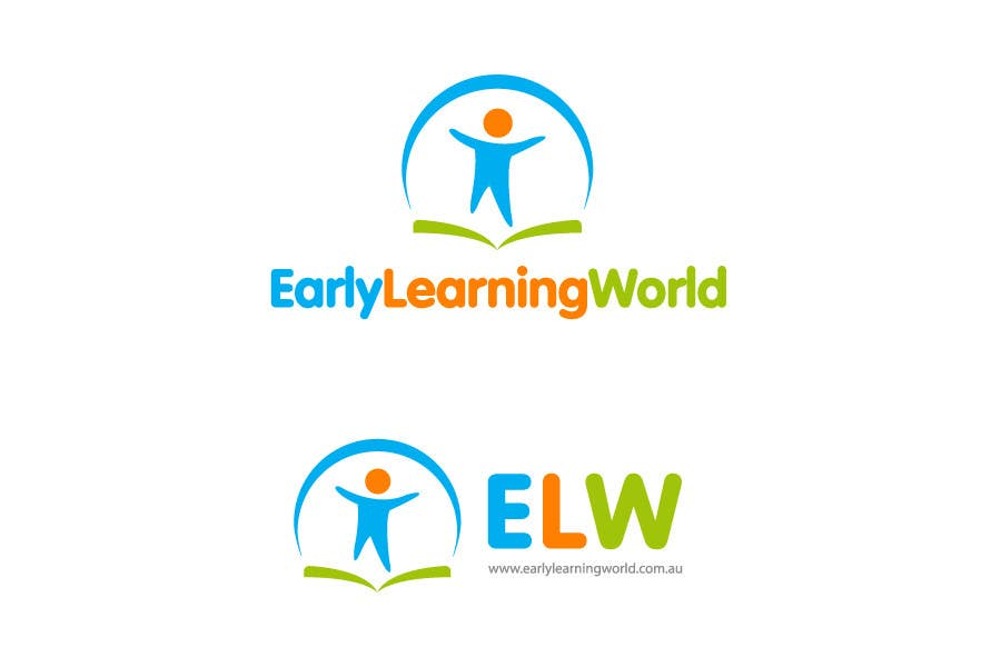 #21 for Design a Logo for Early Learning World by BrandCreativ3