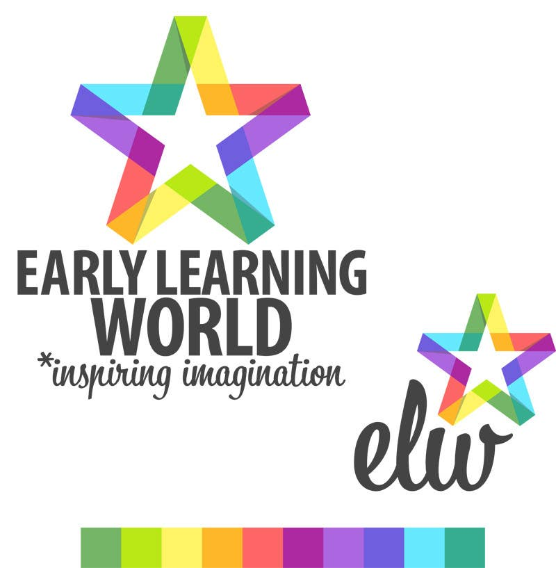 #56 for Design a Logo for Early Learning World by Berbatov