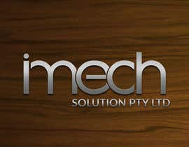 #129 for imech solutions pty ltd by Syedfasihsyed
