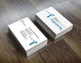 Nro 2 kilpailuun Design a Logo and Business Card käyttäjältä insann