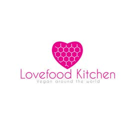 #81 cho Design a Logo for a Vegan Travel Food Portal bởi shanzaedesigns