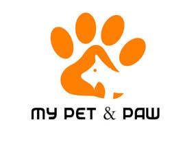 #95 for Design a Logo for My Pet & Paw -- 3 by nat385