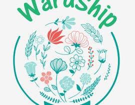 Nro 68 kilpailuun Design a Logo for an online flower store käyttäjältä eko240