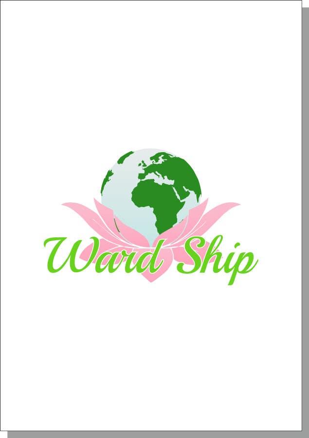 Penyertaan Peraduan #80 untuk Design a Logo for an online flower store