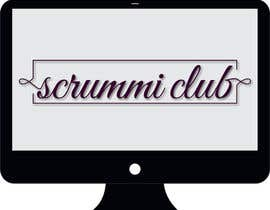 #278 cho Design a Logo for new website called scrummi club bởi irvingtimado11