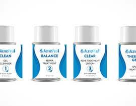 #34 untuk Create Print and Packaging Designs for  AcnePro1 oleh sami24x7