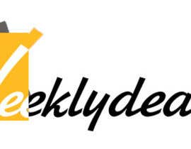 #157 for Logo Design for weeklydeals.ie by gaupoo
