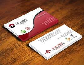 Nro 57 kilpailuun Corporate identity for Altatec and EEO käyttäjältä gohardecent