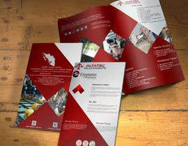 #121 untuk Corporate identity for Altatec and EEO oleh esterafer