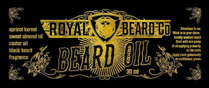 #10 untuk Create Print and Packaging Designs for Beard Oil Product oleh yaris196