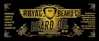 #11 untuk Create Print and Packaging Designs for Beard Oil Product oleh yaris196
