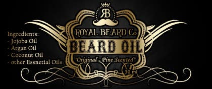 #16 untuk Create Print and Packaging Designs for Beard Oil Product oleh vgasbali