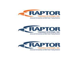 #66 cho Design a Logo for Raptor Trading bởi dreamer509