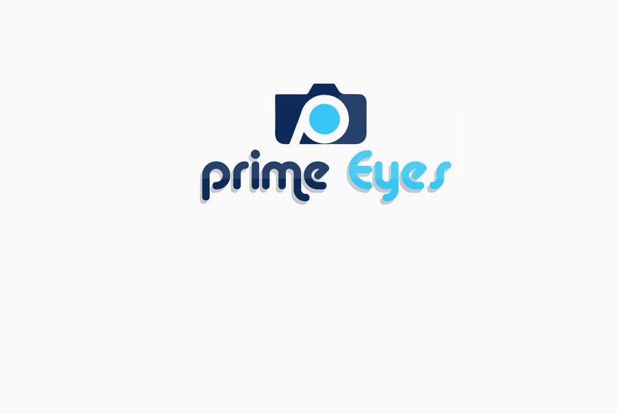 Bài tham dự cuộc thi #71 cho Design a Logo for Prime Eyes