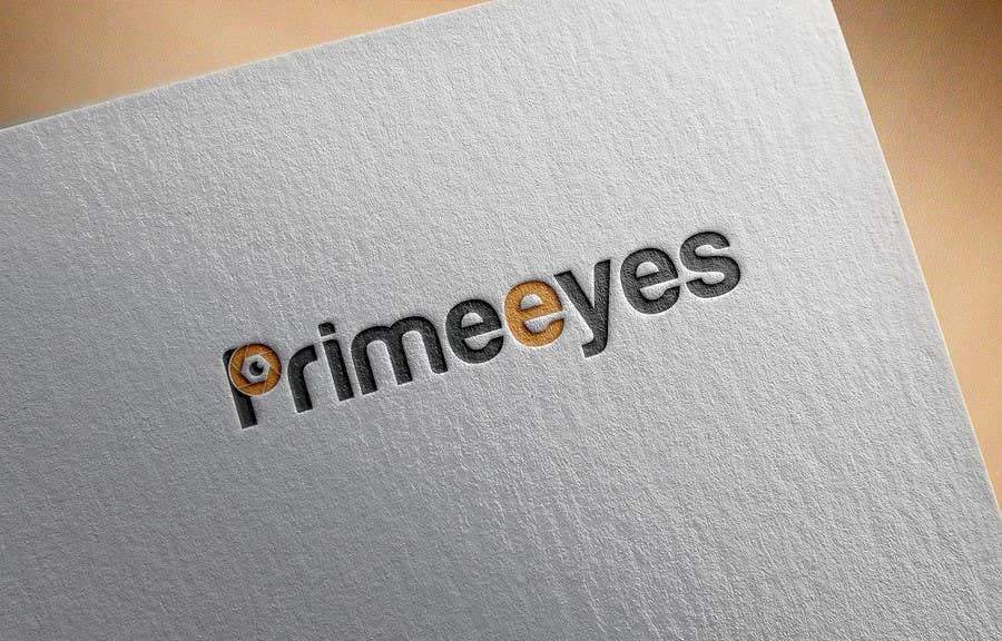 Bài tham dự cuộc thi #78 cho Design a Logo for Prime Eyes