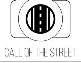 #3 untuk Design a Logo for my street photography website oleh alxndrkrleev