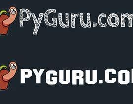 #14 cho Design a Logo for PyGuru.com bởi omarkmasry