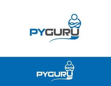 #33 cho Design a Logo for PyGuru.com bởi javedg