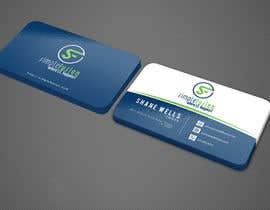#79 untuk Simplefusion Business Cards oleh skuanchey