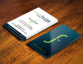 #83 for Simplefusion Business Cards by gohardecent