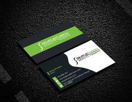 #54 for Simplefusion Business Cards by shohaghhossen