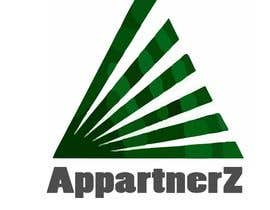 #72 for Design a Logo for Social Marketing website Appartnerz by urujchandio